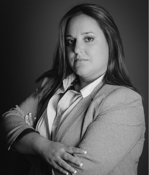 Mª Isabel Luaces Martínez