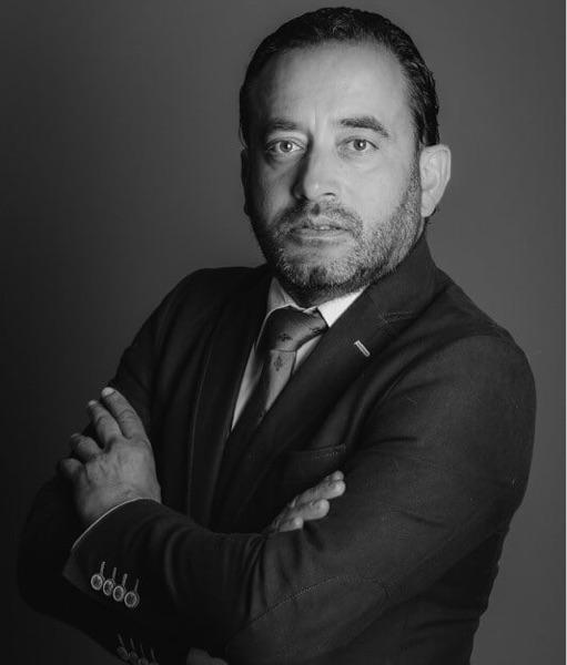 Ramon V. Medina de Miguel